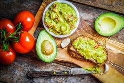 9 Healthy Super Bowl Finger Foods by @BlenderBabes
