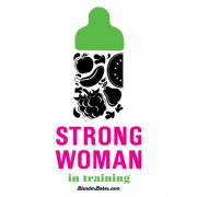 Strong-Woman-in-training