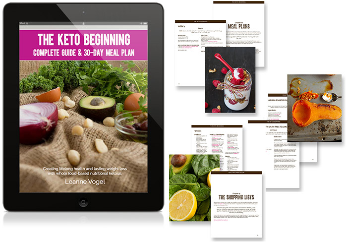 Effortless Weight Loss Begins Here - A Ketogenic Diet Plan