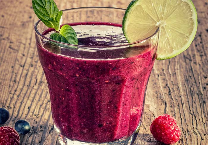 The Ultimate Recovery Smoothie by VEGA