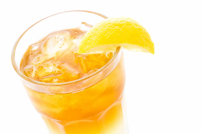 Tyler Florence's Easy Skinny Arnold Palmer Drink Recipe by @BlenderBabes
