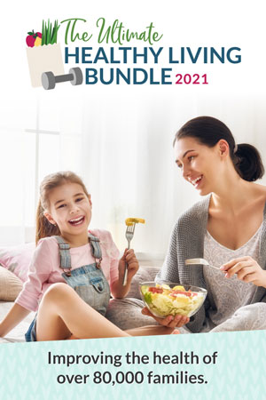 Ultimate Healthy Living Bundle 2021