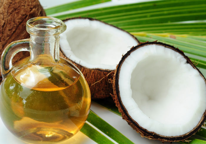 7 Ways Coconut Oil Can Improve Your Health
