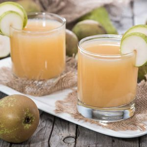 Pear Vodka Cocktail Recipe