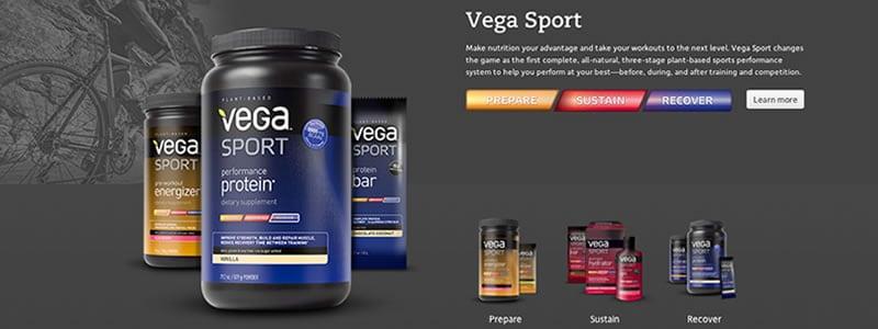 VegaSportLP