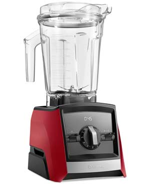 Vitamix Ascent A2300 vs 5200