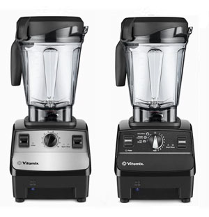 Which Vitamix to Buy 5300 vs 6500