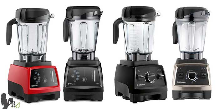Vitamix 780 vs 750 Review Is the touchscreen worth it Blender Babes