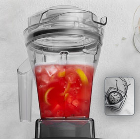 Vitamix Aer Disc Cocktail