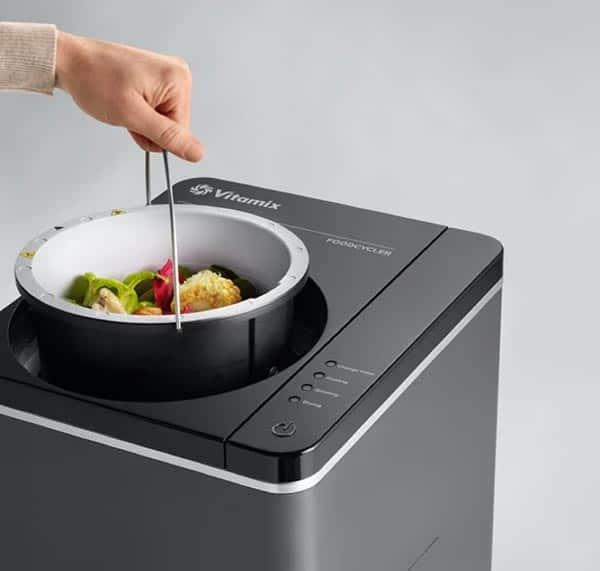 Vitamix Food Recycler
