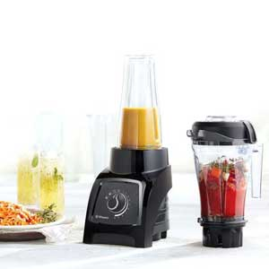 Which Vitamix to Buy - Vitamix makes sauces