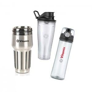 Vitamix Smoothie Cups