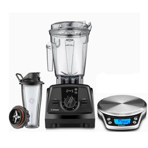 Vitamix Venturist V1200 plus scale deal