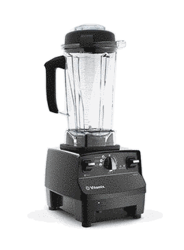 The Vitamix Standard with Programs.