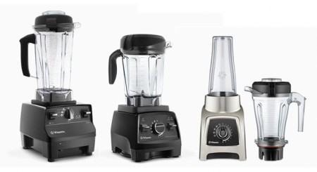 Vitamix Comparison Review - Which One is Best for YOU? by @BlenderBabes