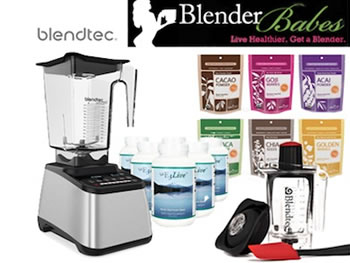 Woman's World and @BlenderBabes' Green Smoothie Challenge #Giveaway!