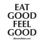 White-eat-good-feel-good
