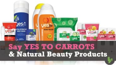 Say YES To Carrots and Natural Beauty Products! by @BlenderBabes