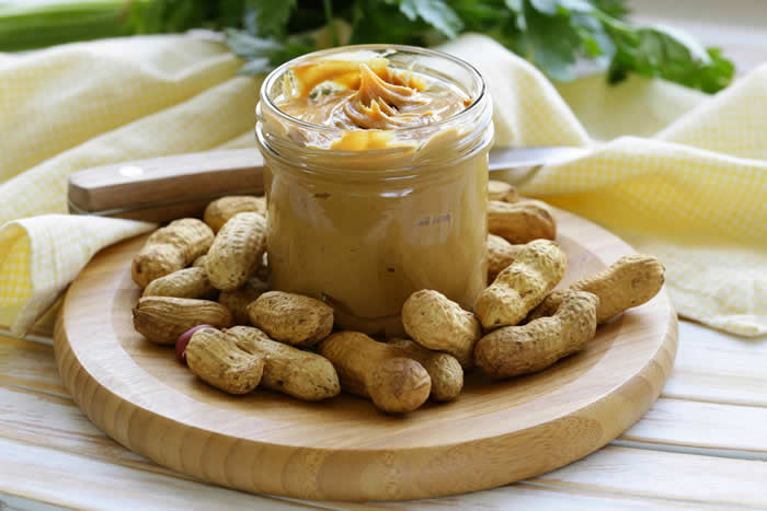 Banana Nut Butter Recipe in Your Blendtec or Vitamix from @BlenderBabes