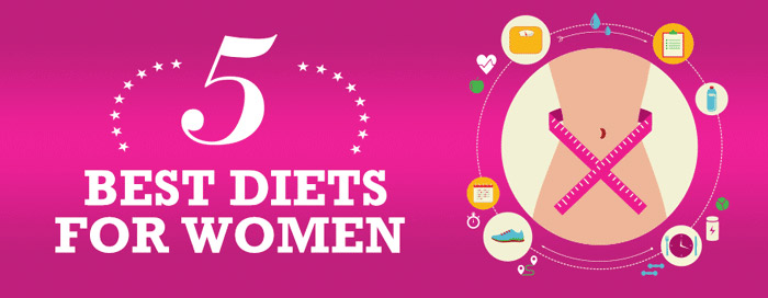 Best Diets For Women