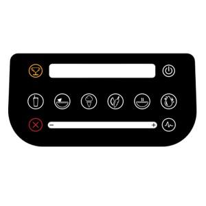 Blendtec Designer Series Touchscreen