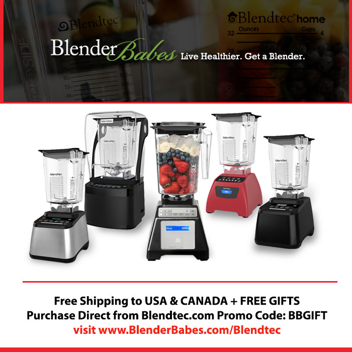 Blendtec Sales and Deals