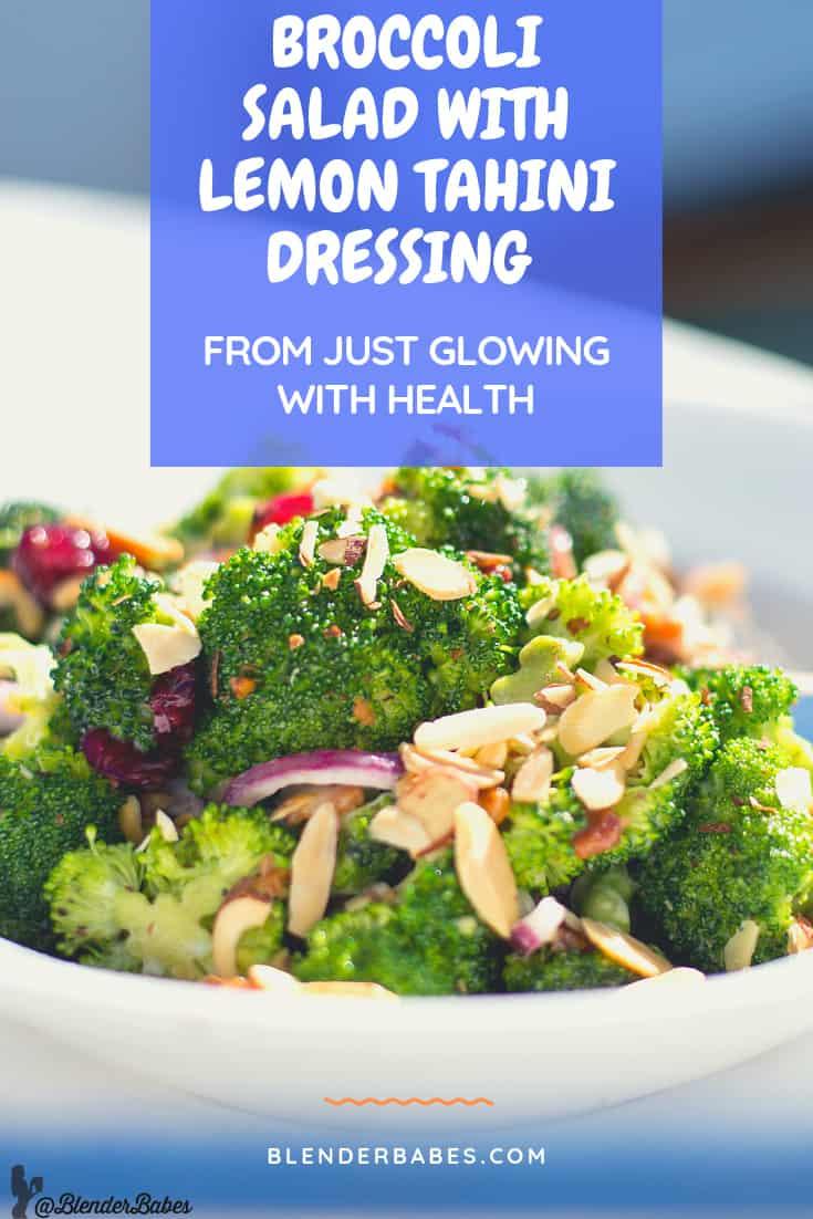 broccoli salad blenderbabes