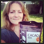 cacao powder winner