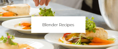 Healthy Blender Recipes