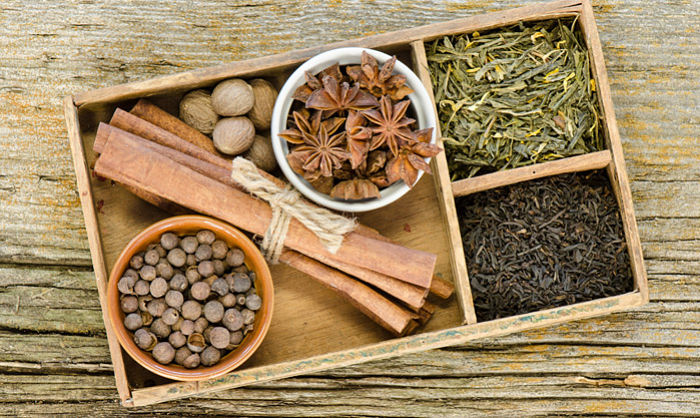 Make Your Own Chai Spice Blend With Our Easy Recipe