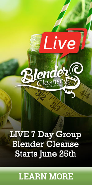 The Blender Cleanse
