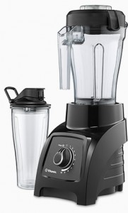 Comprehensive Vitamix S30 Review by @BlenderBabes