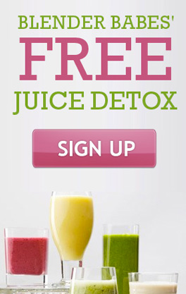 BB Free Juice Detox