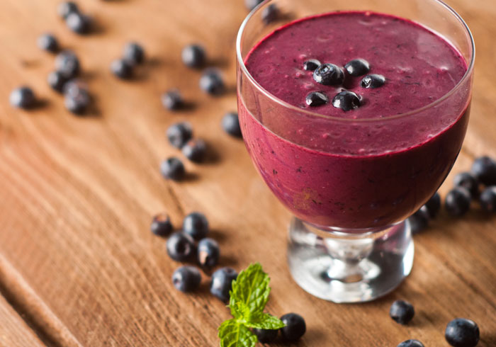 Dr. Oz 3 Day Detox Dinner Smoothie