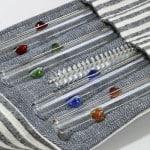Glass Straws Family Pack