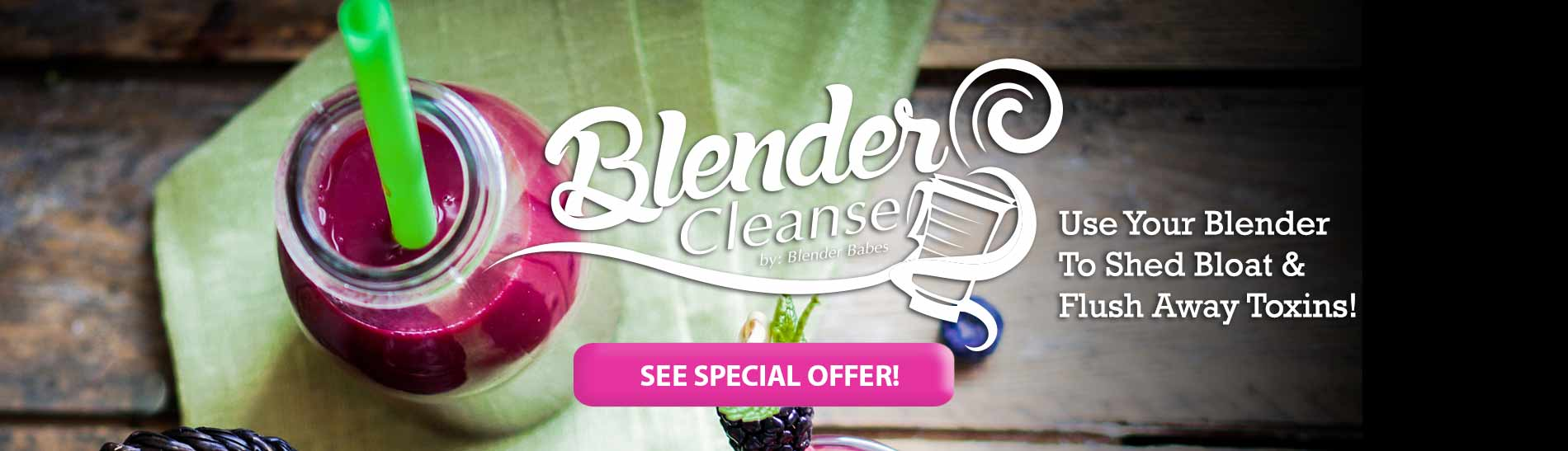 Blender Babes 7 Day Detox Program