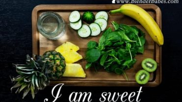 @BlenderBabes Juice Cleanse Recipes Detox Drink 3 I AM SWEET
