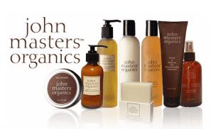 Blender Babes Holiday Christmas Healthy Gift Guide 2015 John Masters Organics