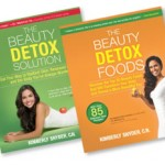 Kimberly Snyder Beauty Detox Solution Book Combo