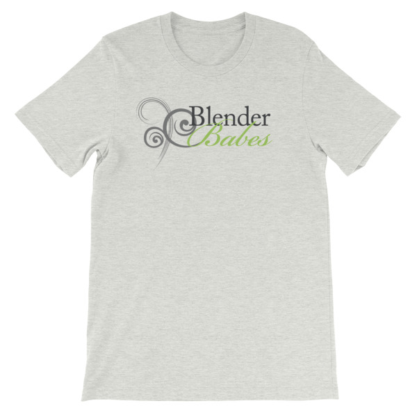 Blender Babes T-shirts and tanks