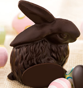 Cacao Magic Raw Chocolate Recipe via @BlenderBabes