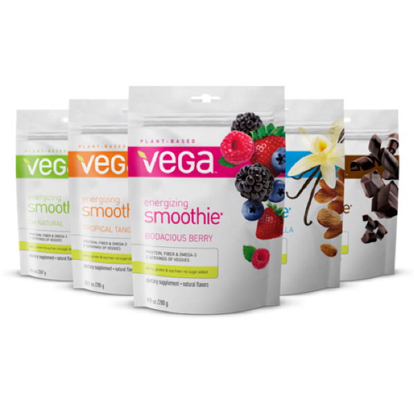 Shop | Vega Smoothie Protein