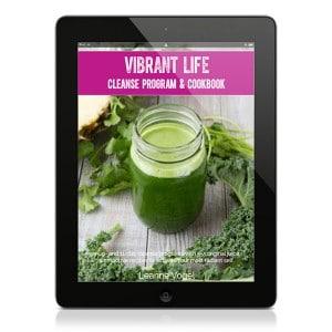 Shop | Vibrant Life Cleanse