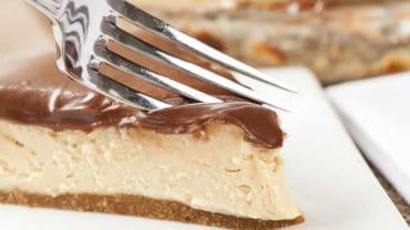Peanut Butter Pie Dairy Free